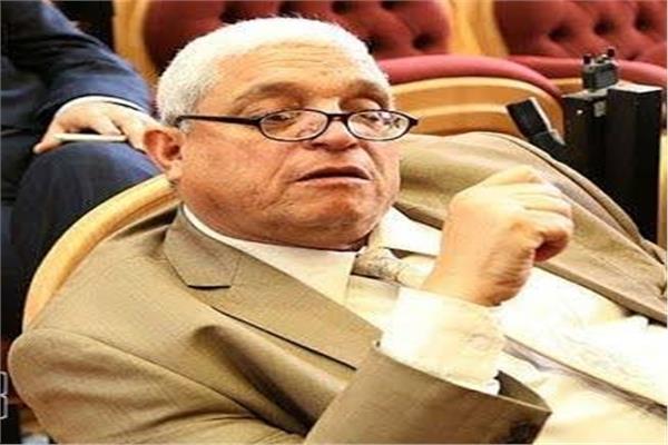 نائب المصريين الأحرارنائب المصريين الأحرار