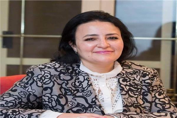 الدكتورة زينب نوار، عضو أمانة المهنيين المركزية بحزب مستقبل وطن