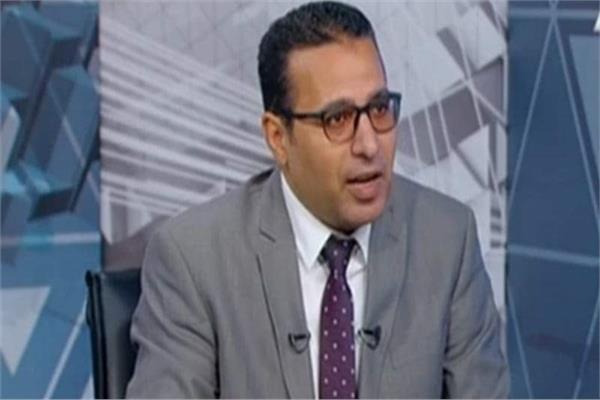 الخبير بأسواق المال محمد عبدالهادي