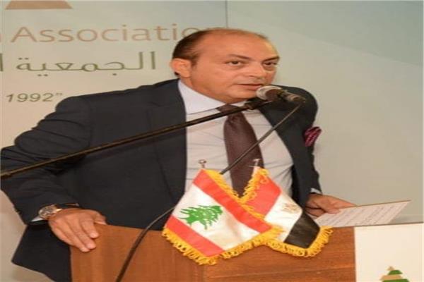 عمرو فايد المدير التنفيذي للجمعية