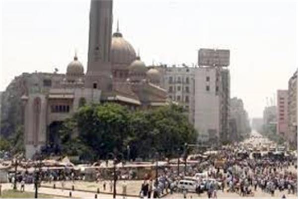 أحداث عنف مسجد الفتح