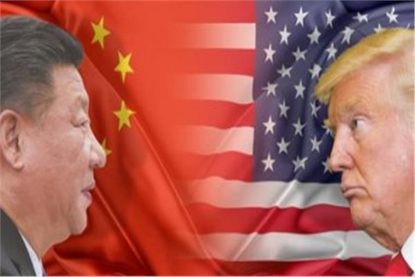 الصين وأمريكا حرب من نوع آخر
