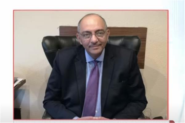 السفير عمر سليم، سفير مصر لدى اسبانيا