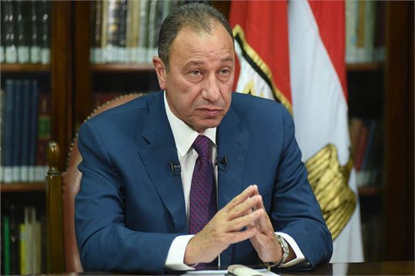 محمود الخطيبرئيس النادي الأهلي