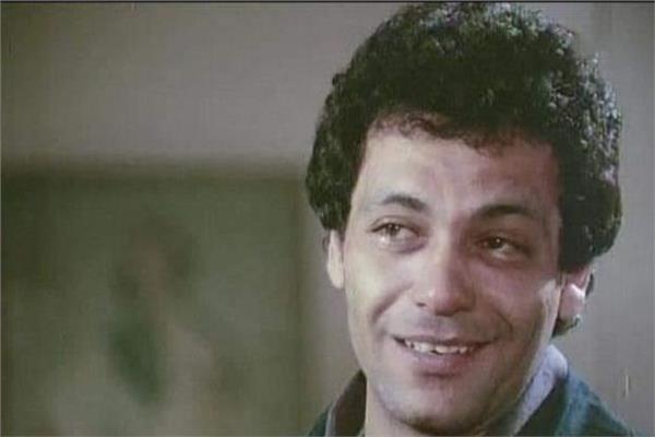 الفنان ابراهيم الشرقاوي
