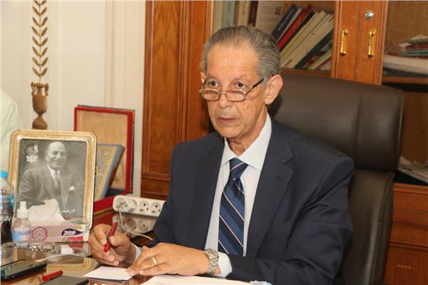 النائب فؤاد بدراوي، سكرتير عام حزب الوفد