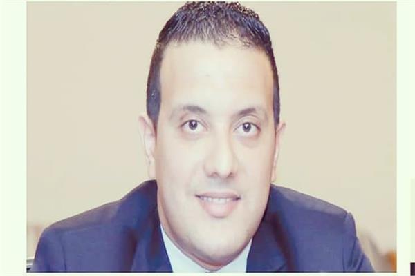 محمد مهني، أمين شباب حزب الحرية المصرى