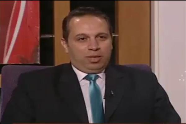 المهندس احمد حشيش