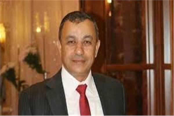 اللواء محمد أبوالمجد،