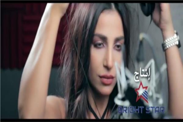 المطربة اللبنانية رزان