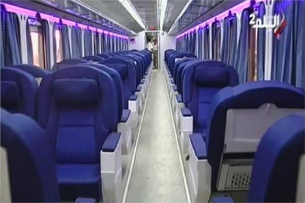 القطارات الفاخرة Top VIP