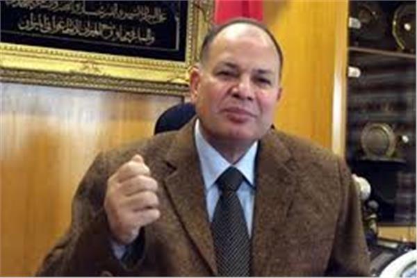 عصام سعد، محافظ أسيوط