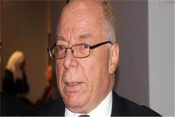 الكاتب الصحفي حلمي النميم وزير الثقافة السابق