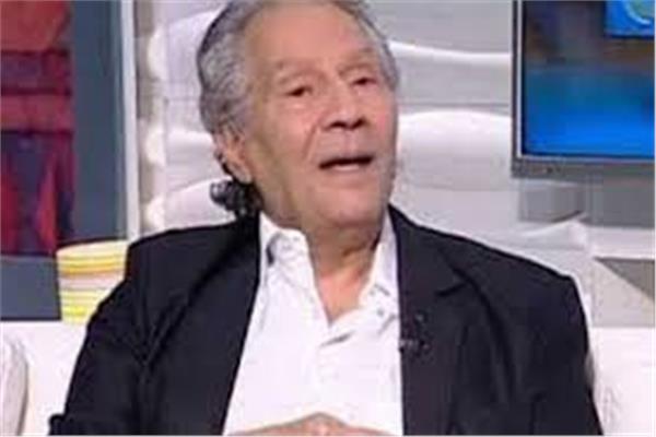 الفنان الراحل سناء شافع