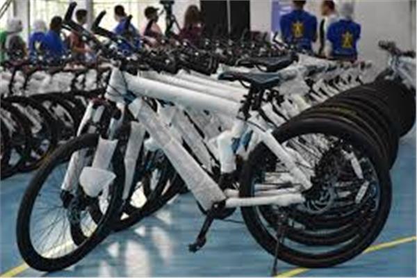 مبادرة «دراجتك صحتك»