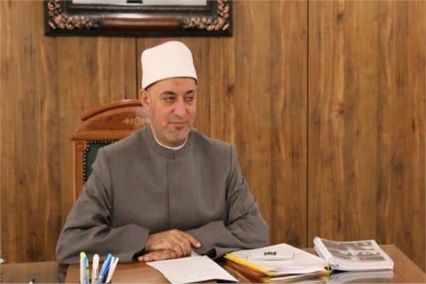 الأمين العام لمجمع البحوث الإسلامية د. نظير عيّاد