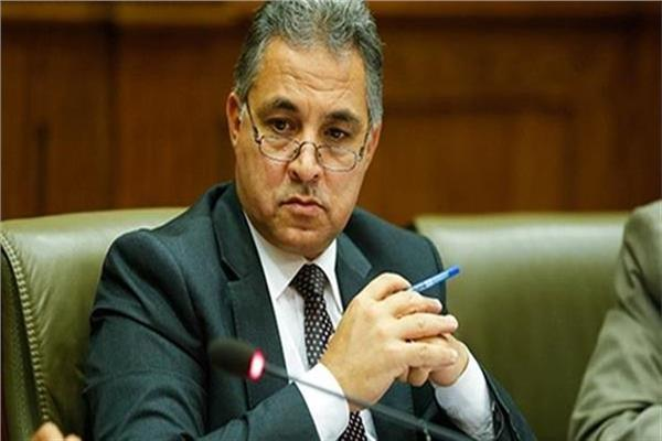 المهندس أحمد السجيني رئيس لجنة الإدارة المحلية بمجلس النواب