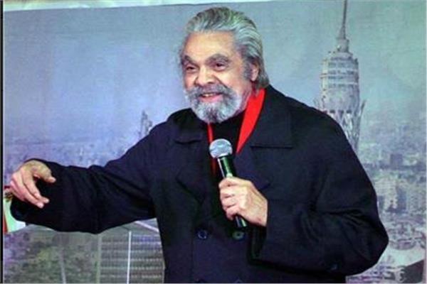 الفنان الكبير سمير الإسكندراني