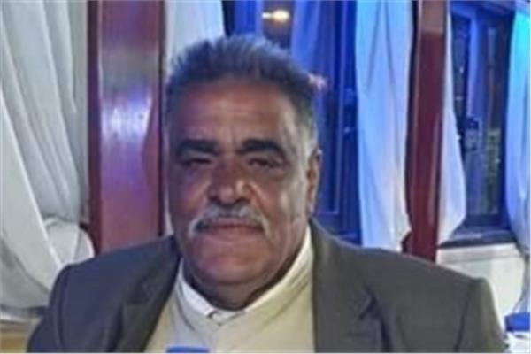نقيب الاطباء البيطريين الجديد بمحافظة المنوفي