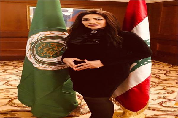 أسماء حبشى رئيس اتحاد الإعلاميات العرب