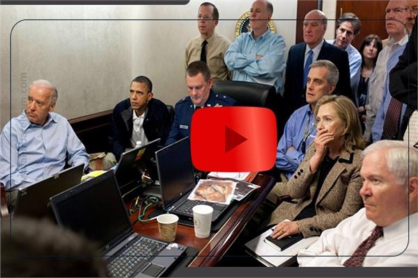 سر الأفلام الإباحية على حاسوب بن لادن