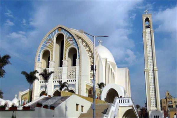 الكنيسة الارثوذكسية