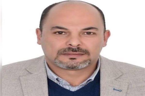 الدكتور محمود سعيد حسن جمعة