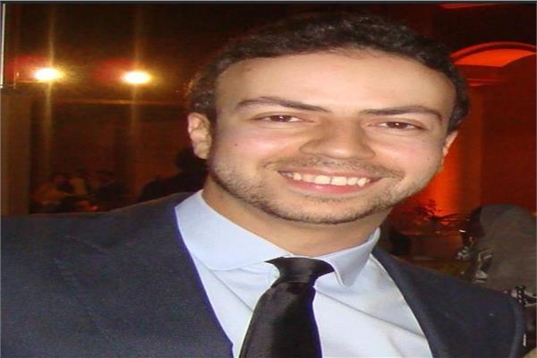 رامي أبو النجا نائب محافظ البنك المركزي المصري