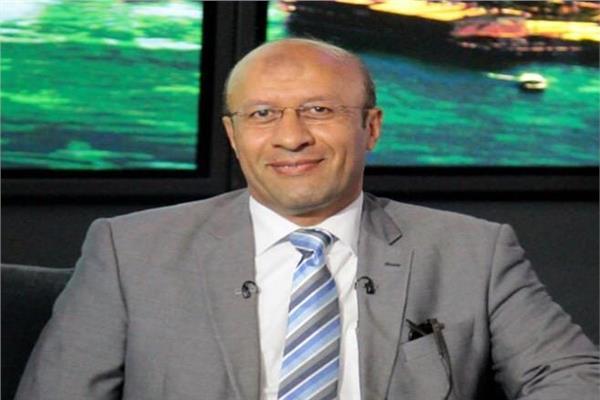 د. أحمد حسني الحيوي، الأمين العام لصندوق تطوير التعليم التابع لرئاسة مجلس الوزراء