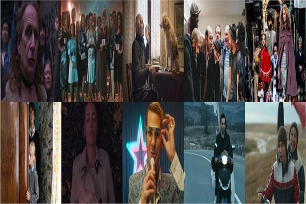 مهرجان الجونة السينمائي 2020