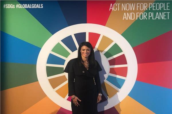 «التعاون الدولي» تحتفل بالعيد الـ75 للأمم المتحدة بمشاركات دولية