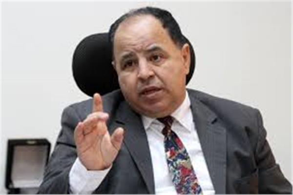 د. محمد معيط، وزير المالية ورئيس الهيئة العامة التأمين الصحى الشامل