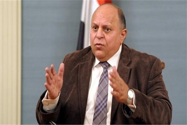 الدكتور هاني محمود