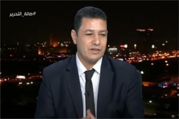 أحمد الشوربجي، الباحث في شؤون الحركات الإسلامية