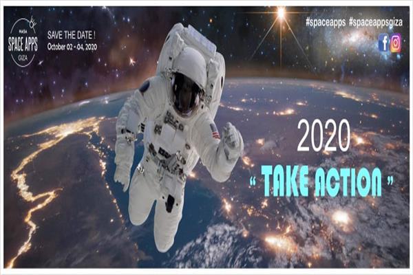 "Photo of دعوة للمشاركة في مسابقة "" تطبيقات ناسا"" للأرض والفضاء"