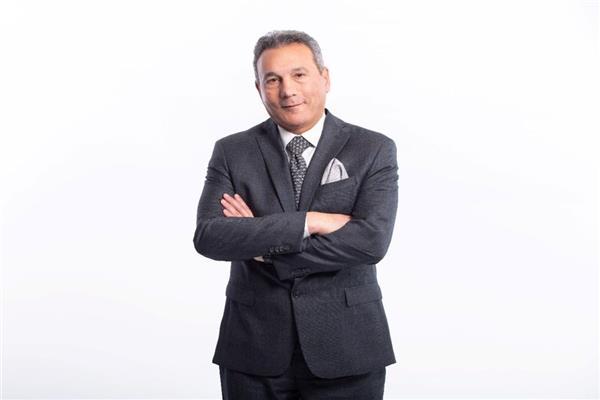 محمد الأتربي رئيس مجلس إدارة بنك مصر