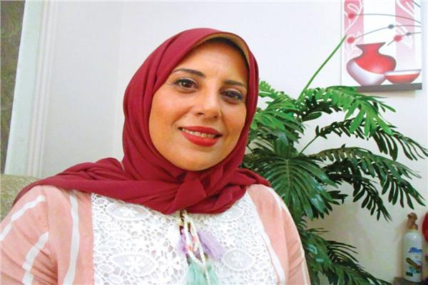 الدكتورة أسماء الفخراني