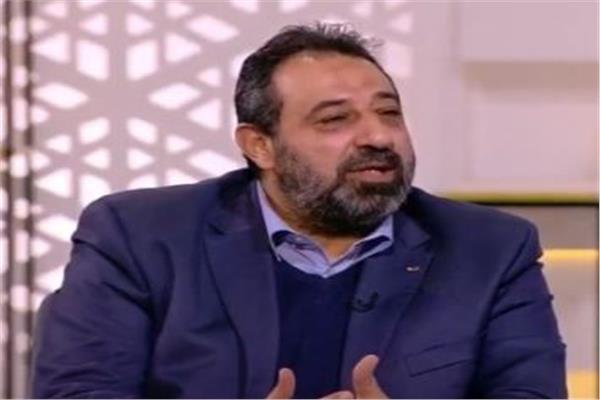 مجدي عبد الغنى