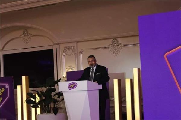 خالد عبد العظيم المدير التنفيذى