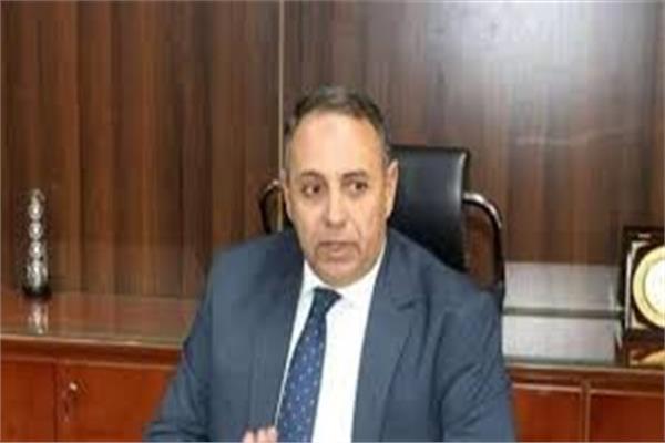 المحاسب تيسير مطر رئيس حزب إرادة جيل