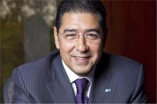 الرئيس التنفيذي وعضو مجلس الإدارة بالبنك التجاري الدولي-مصر
