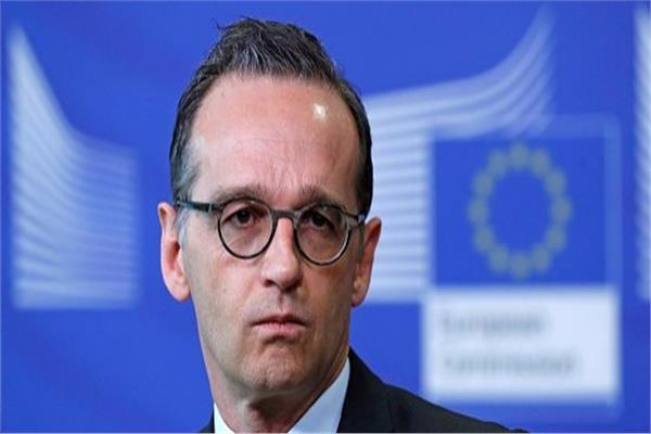 وزير الخارجية الألماني