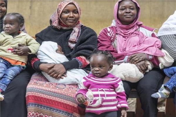 مسئولة العلاقات الخارجية بمفوضية اللاجئين