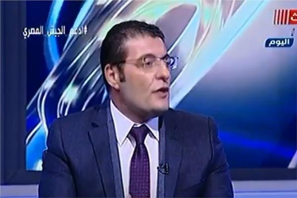 المستشار السياحي، وائل زعير