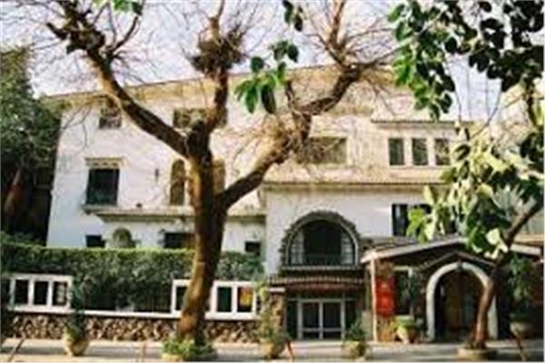 معهد ثربانتس بالقاهرة