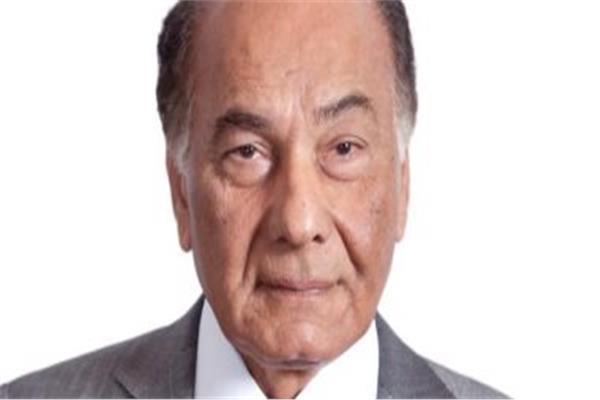 محمد فريد خميس رئيس اتحاد المستثمرين