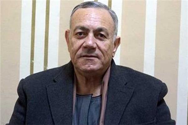 النائب محمد حلمي ،عضو مجلس النواب