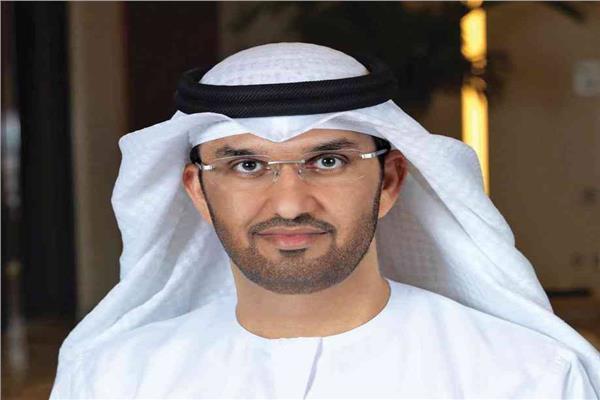 وزير الصناعة والتكنولوجيا المتقدمة الإماراتي، سلطان الجابر