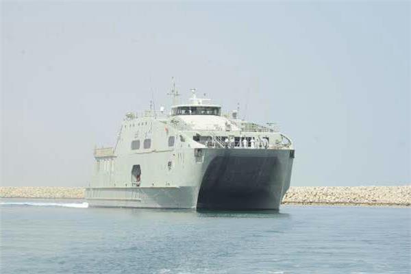 سلطنة عُمان تُسيِّر رحلات إغاثة بحرية إلى السودان