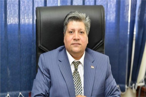 الدكتور خالد قاسم المتحدث باسم وزارة التنمية المحلية
